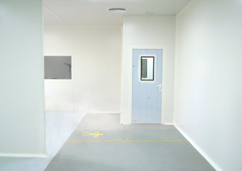 Cleanrooms 1