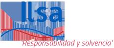 logo_Ilsa_lema_